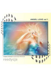 Angel Love vol 1 - Łukasz Kaminiecki