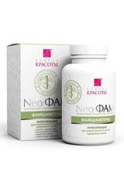 NeoFam Szampon Wzmacniający do włosów #1 BioBeauty