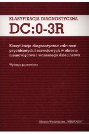 Klasyfikacja diagnostyczna DC:0-3R