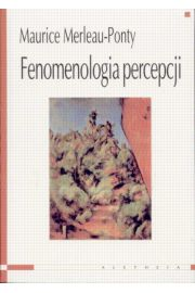 Feneomenologia percepcji