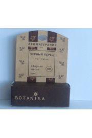 100% Naturalny olejek eteryczny z Czarnego Pieprzu BT BOTANIKA