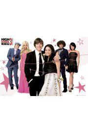 High School Musical Bal - plakat