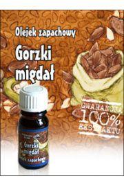 Olejek zapachowy - GORZKI MIGDAŁ