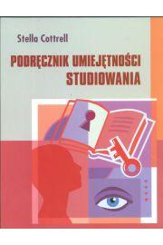 Podręcznik umiejętności studiowania