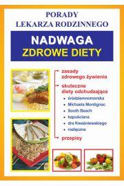 Nadwaga. Zdrowe diety