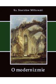 O modernizmie
