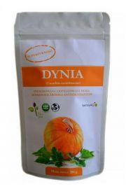 Dynia - liofilizowana sproszkowana (Cucurbita cucurbitaceae) - 200 g