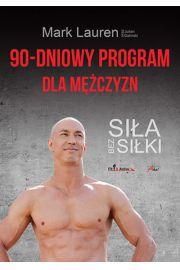 90-dniowy program dla mężczyzn