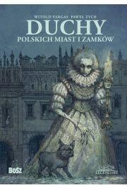 Duchy polskich miast i zamków