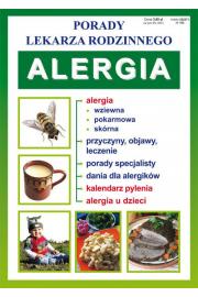 Alergia. Porady Lekarza Rodzinnego 103