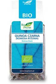 Quinoa Czarna (Komosa Ryżowa) Bio 250 G - Bio Planet