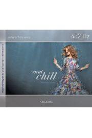 Vocal chill CD - Mateusz Jarosz