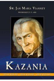 Kazania tom 1