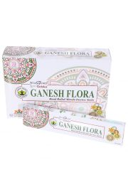 37021 Kadzidełka Stamford Masala - Flora Ganesh