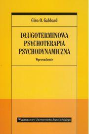 D�ugoterminowa psychoterapia psychodynamiczna