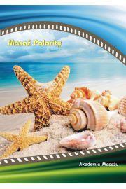 Masaż Polarity - czyli równoważenie energii DVD