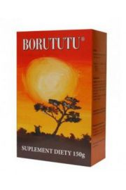 Borututu - zio�a (20 saszetek) - suplement diety