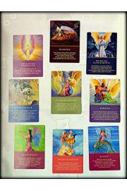 Duchowy Rozkład na nowy rozdział - odczyt z kart