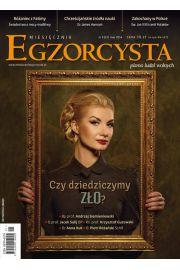 Miesięcznik Egzorcysta. Maj 2014