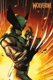 Marvel Extreme Wolverine - plakat