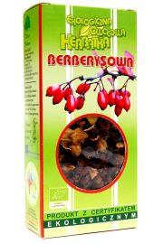 Herbatka Berberysowa Bio 100 G - Dary Natury