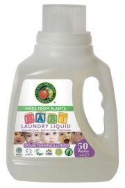Earth Friendly Products Płyn do Prania Delikatnych Dziecięcych Ubranek, 1,48L