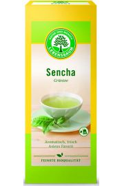 Herbata Zielona Sencha Ekspresowa Bio (20 X 1,5 G) - Lebensbaum