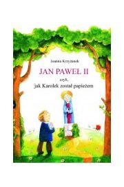 (e) Jan Pawe� II czyli jak Karolek zosta� papie�em