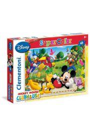 Puzzle 60 Klub Przyjaciół Myszki Mickey 4