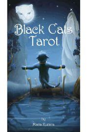 Tarot Czarnych Kotów - Black Cats Tarot