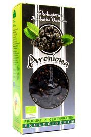 Herbatka Aroniowa Bio 100 G - Dary Natury