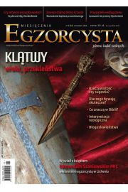 Egzorcysta - Pismo Ludzi Wolnych 9/2014