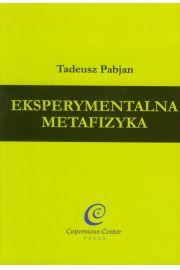 Eksperymentalna metafizyka