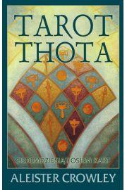 Tarot Thota 78 kart
