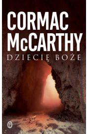 Dziecię boże - Cormac McCarthy WL