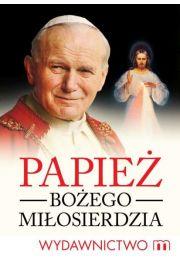 Papie� Bo�ego Mi�osierdzia