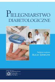 Piel�gniarstwo diabetologiczne