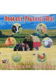 Symfonie natury - Odgłosy Polskiej wsi CD