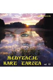 Medytacje kart tarota vol. 03 - Alla Chrzanowska