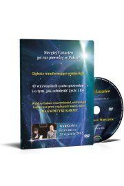 Seminarium w Warszawie dzień 2 DVD