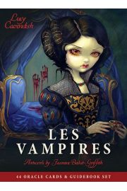 Wyrocznia Wampirów - Les Vampires Oracle
