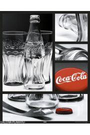 Coca-Cola - Kompilacja - plakat