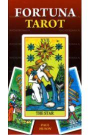Tarot Pani Koła Fortuny - Dame Fortune's Wheel Tarot