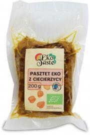 Pasztet Z Ciecierzycy Bio 200 G - Eko Taste (Tast)