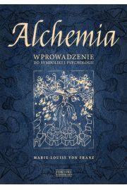Alchemia. Wprowadzenie do symboliki i psychologii