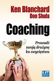 Coaching. Poprowadź swoją drużynę ku zwycięstwu