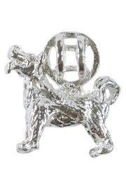 Pies chiński znak zodiaku