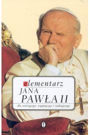 Elementarz Jana Pawła II