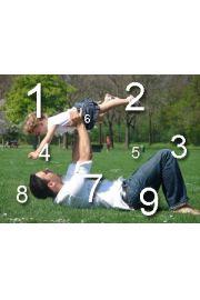 Numerologiczny Pomocnik Wychowawczy