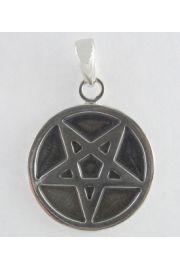 Pentagram odwrócony